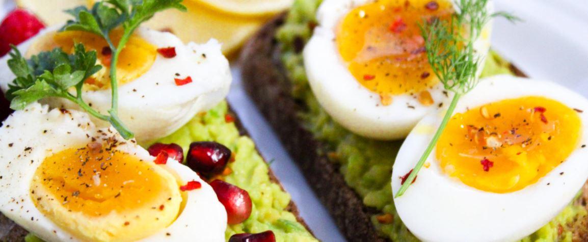 Top 10 Superfoods die dir helfen gewicht zu verbrennen